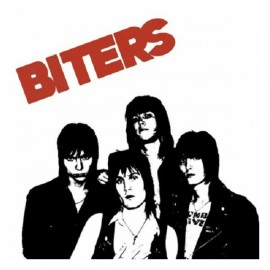 BITERS (the) : LP+CD Biters