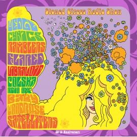 VARIOUS : LP Stoned Circus Radio Show - 20th Anniversary