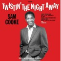 SAM COOKE : LP Twistin' The Night Away