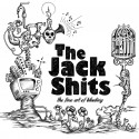 JACK SHITS (the) : The Fine Art Of Blooding