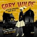 GARY WILDE : Keep On Walking EP