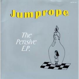 JUMPROPE : The Pensive E.P