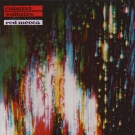 CABARET VOLTAIRE : LP+CD Red Mecca