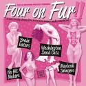"VARIOUS : 7""EP Four On Fur"