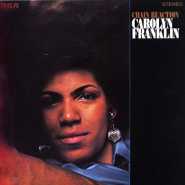 FRANKLIN Carolyn : LP Chain Reaction