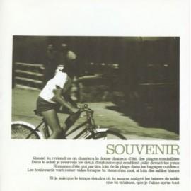 SOUVENIR : Souvenir