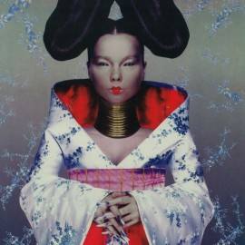 BJORK : LP Homogenic