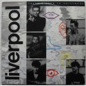 FRANKIE GOES TO HOLLYWOOD : LP Liverpool