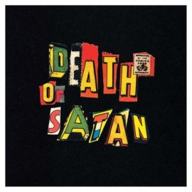 DANNY AND THE NIGHTMARES : LP Death Of Satan