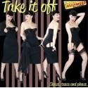 VARIOUS : LP Take It Off! Sleaze, Tease & Please