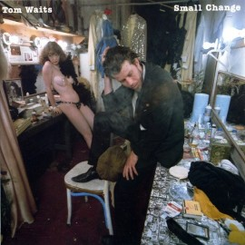 WAITS Tom : LP Small Change