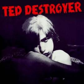 TED DESTROYER : LP Ted Destroyer