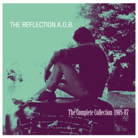 REFLECTION A.O.B. (the) : LP The Complete Collection 1985-87