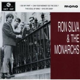 RON SILVA & THE MONARCHS : I Did My Part