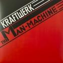 KRAFTWERK : LP The Man•Machine