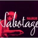 GAMINE : CD Sabotage