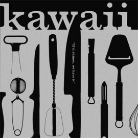 KAWAII : If It Shines, We Have It