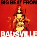 CRAMPS (the) : LP Big Beat From Badsville