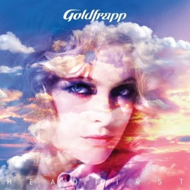 GOLDFRAPP : CD Head First