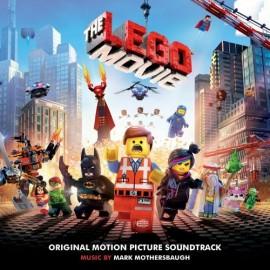 MOTHERSBAUGH Mark : LP The Lego Movie