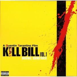 OST : LP KILL BILL vol1