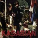 "KASABIAN : 10""EPx2 West Ryder Pauper Lunatic Asylum"