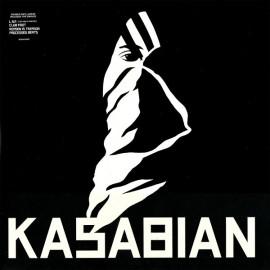 """KASABIAN : 10""""EPx2 Kasabian"""
