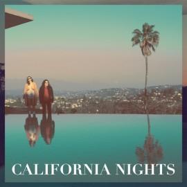 BEST COAST : LP California Nights