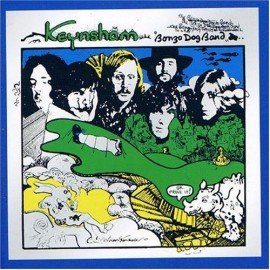 BONZO DOG BAND : CD Keynsham