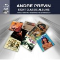 PREVIN Andre : CDx4 8 Classic Albums