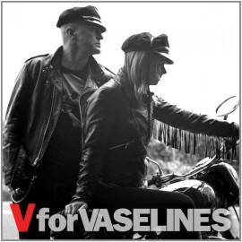 VASELINES (the) : CD V For Vaselines