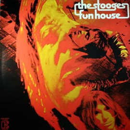 STOOGES (the) : LPx2 Fun House