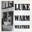 SILLY PILLOWS : Luke Warm Weather