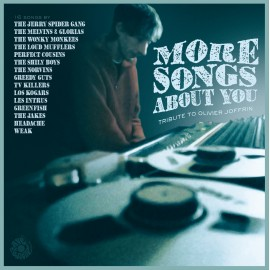 TRIBUTE TO OLIVIER JOFFRIN : LP More songs about you
