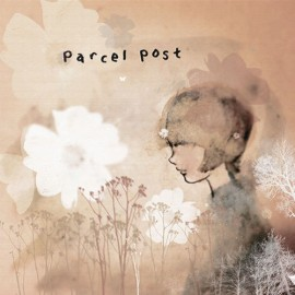 PARCEL POST : Centimetres