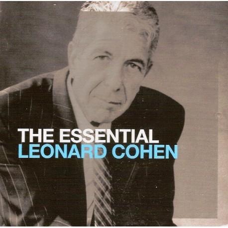COHEN Leonard : CDx2 The Essential