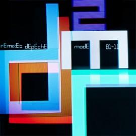 DEPECHE MODE : CD Remixes 2. 81-11