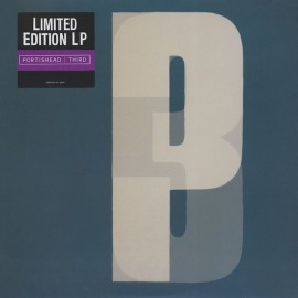 PORTISHEAD : LPx2 Third