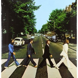 BEATLES (the) : LP Abbey Road