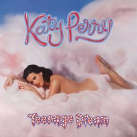 PERRY Katy : CD Teenage Dream