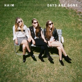 HAIM : LPx2 Days Are Gone