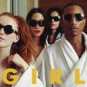 WILLIAMS Pharrell : LP Girl