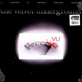 VELVET UNDERGROUND (the) : LP VU