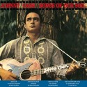 CASH Johnny : LP Songs Of Our Soil