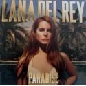 LANA DEL REY : LP Paradise