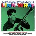 LINK WRAY : LPx2  The Rumbling Guitar Sound Of