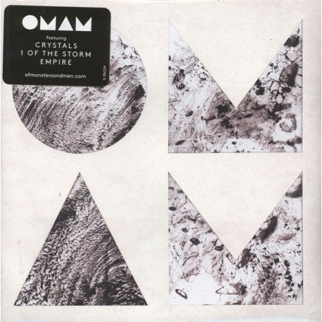 OF MONSTERS AND MEN : LPx2 Beneath The Skin
