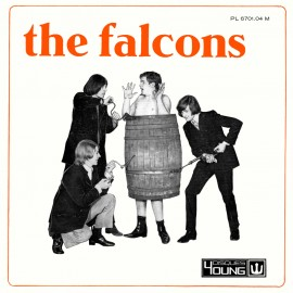 FALCONS (the) : S/T