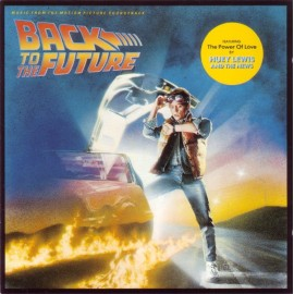 2nd HAND / OCCAS : SILVESTRI Alan : CD Back To The Future
