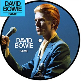 BOWIE David : Picture Fame